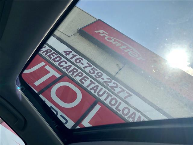 2015 Honda Accord Touring (Stk: 810774) in Toronto - Image 14 of 14