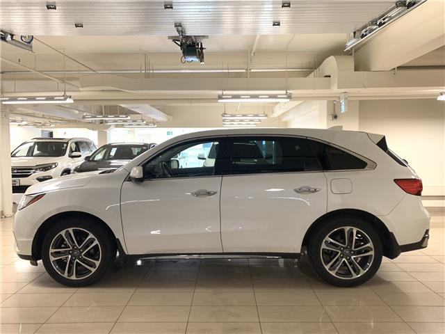 2018 Acura MDX Navigation Package (Stk: M12357A) in Toronto - Image 2 of 31