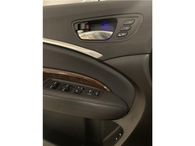 2018 Acura MDX Navigation Package (Stk: M12357A) in Toronto - Image 10 of 31