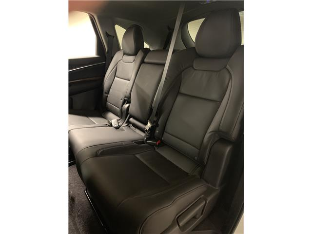 2018 Acura MDX Navigation Package (Stk: M12357A) in Toronto - Image 24 of 31