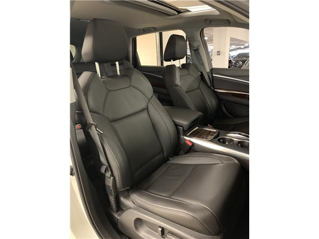 2018 Acura MDX Navigation Package (Stk: M12357A) in Toronto - Image 23 of 31