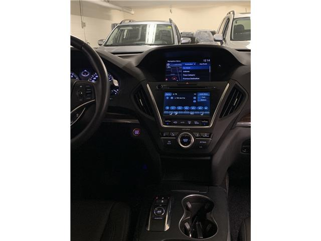 2018 Acura MDX Navigation Package (Stk: M12357A) in Toronto - Image 27 of 31