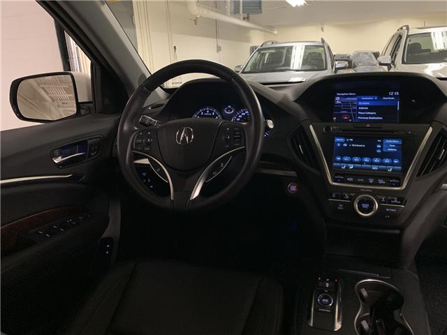 2018 Acura MDX Navigation Package (Stk: M12357A) in Toronto - Image 28 of 31