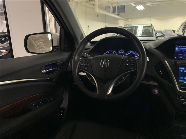 2018 Acura MDX Navigation Package (Stk: M12357A) in Toronto - Image 29 of 31