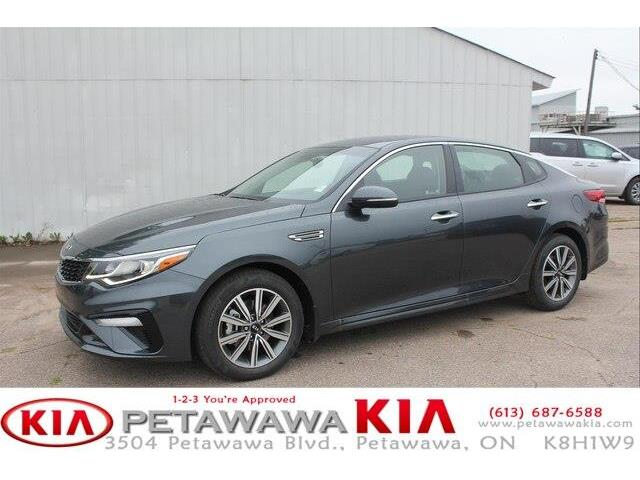 2020 Kia Optima  (Stk: 20070) in Petawawa - Image 1 of 17