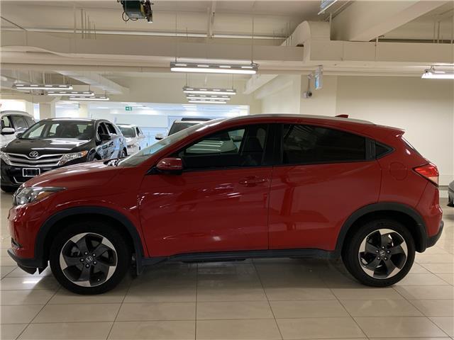 2018 Honda HR-V EX-L (Stk: AP3350) in Toronto - Image 2 of 29