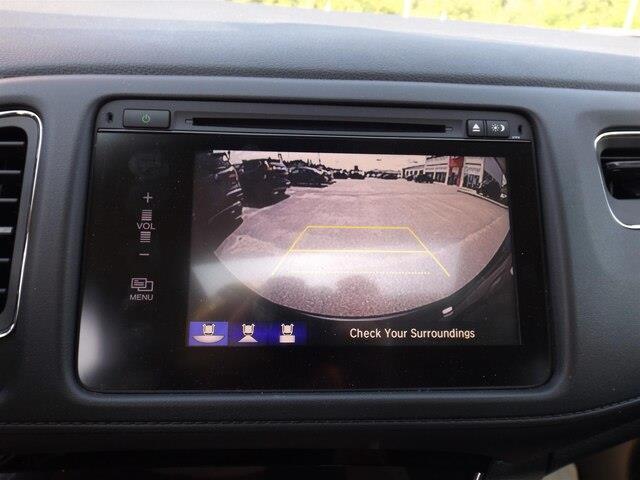 2018 Honda HR-V EX-L (Stk: 18197) in Pembroke - Image 2 of 21