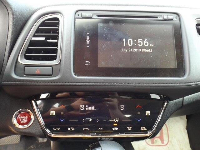 2018 Honda HR-V EX-L (Stk: 18197) in Pembroke - Image 3 of 21