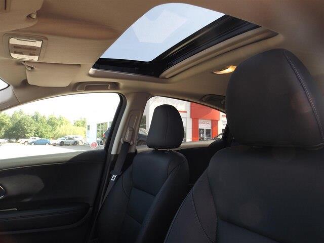 2018 Honda HR-V EX-L (Stk: 18197) in Pembroke - Image 4 of 21