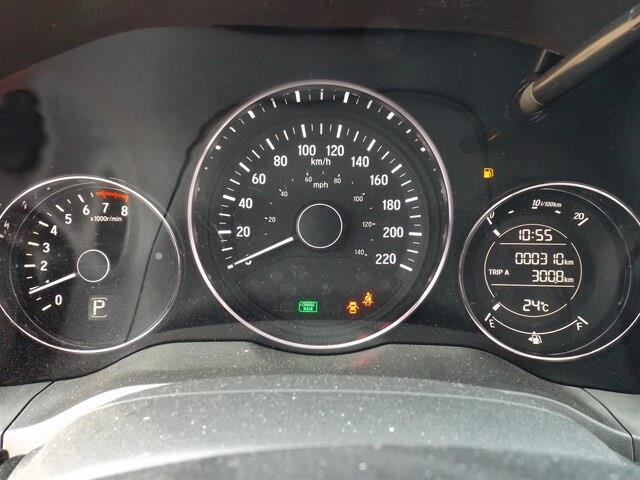 2018 Honda HR-V EX-L (Stk: 18197) in Pembroke - Image 13 of 21