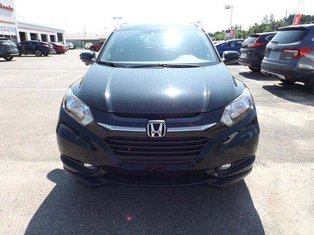 2018 Honda HR-V EX-L (Stk: 18197) in Pembroke - Image 16 of 21