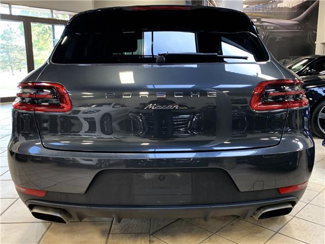2017 Porsche Macan  (Stk: AP1941) in Vaughan - Image 4 of 27