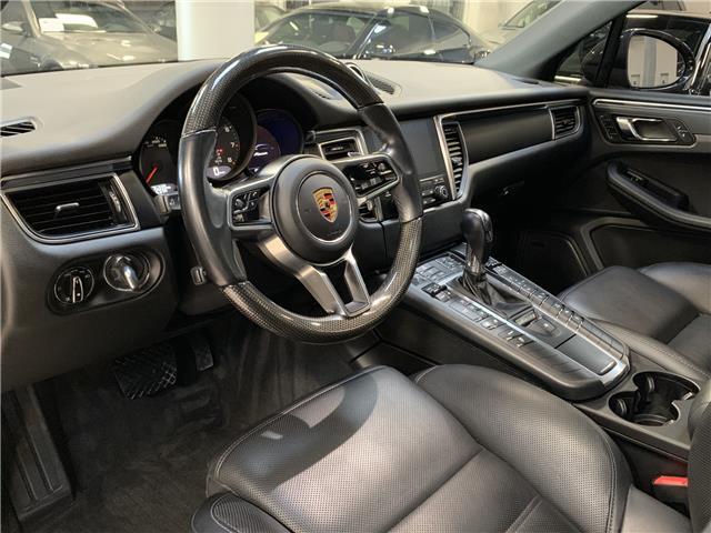 2017 Porsche Macan  (Stk: AP1941) in Vaughan - Image 8 of 27