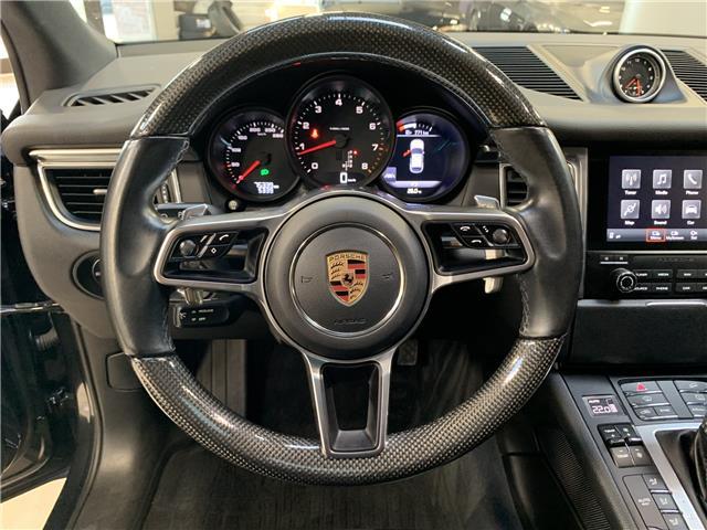 2017 Porsche Macan  (Stk: AP1941) in Vaughan - Image 19 of 27