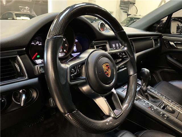 2017 Porsche Macan  (Stk: AP1941) in Vaughan - Image 21 of 27
