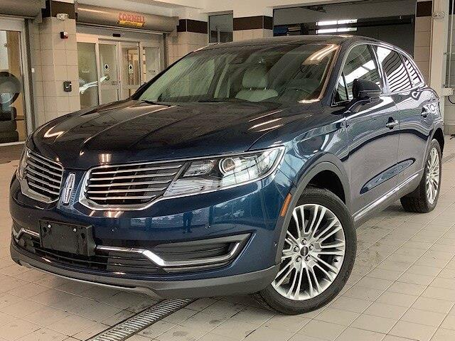 2017 Lincoln MKX Reserve (Stk: 1626AA) in Kingston - Image 1 of 30