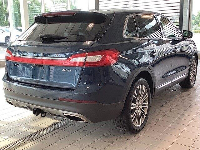 2017 Lincoln MKX Reserve (Stk: 1626AA) in Kingston - Image 9 of 30