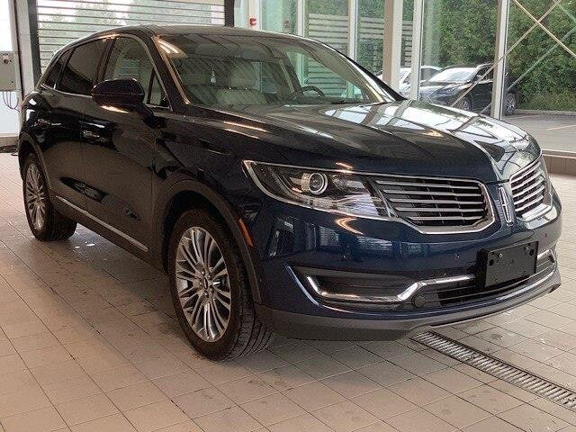 2017 Lincoln MKX Reserve (Stk: 1626AA) in Kingston - Image 10 of 30