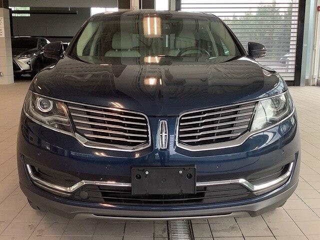 2017 Lincoln MKX Reserve (Stk: 1626AA) in Kingston - Image 24 of 30