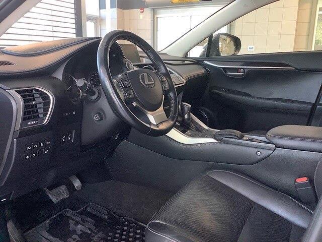 2015 Lexus NX 200t Base (Stk: PL19031) in Kingston - Image 21 of 30