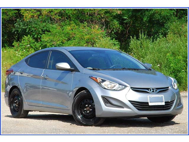 2016 Hyundai Elantra L (Stk: 59085A) in Kitchener - Image 1 of 13
