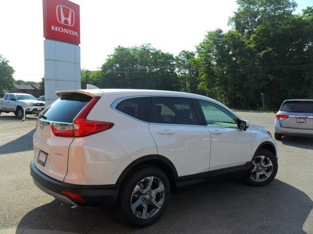 2019 Honda CR-V EX (Stk: 10640) in Brockville - Image 7 of 24