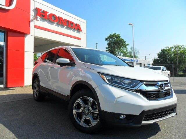 2019 Honda CR-V EX (Stk: 10640) in Brockville - Image 8 of 24