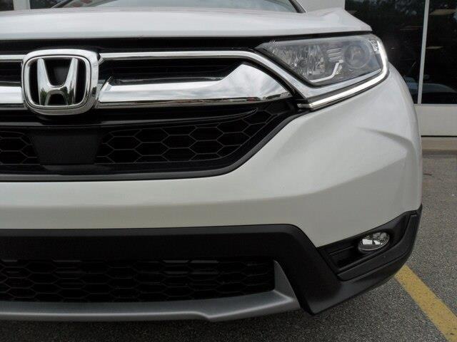 2019 Honda CR-V EX (Stk: 10640) in Brockville - Image 19 of 24