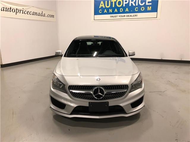 2015 Mercedes-Benz CLA-Class Base (Stk: F0542) in Mississauga - Image 2 of 26