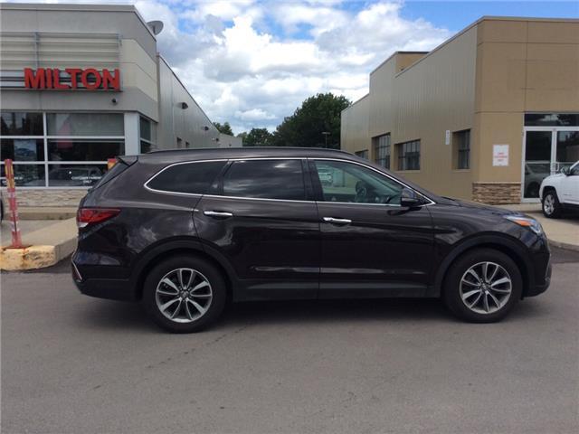2017 Hyundai Santa Fe XL  (Stk: P0020) in Milton - Image 2 of 19