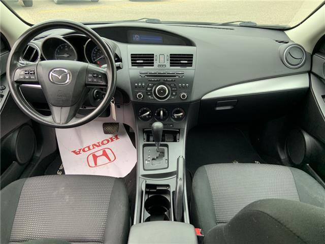 2013 Mazda Mazda3 GX (Stk: 2007B) in Lethbridge - Image 2 of 21