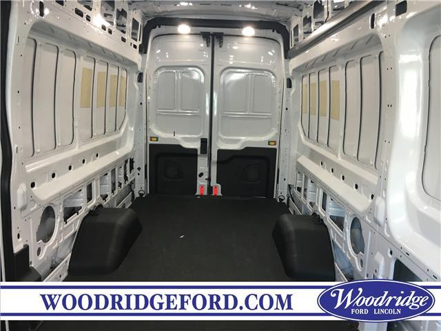 2018 Ford Transit-350 Base (Stk: J-2409) in Calgary - Image 5 of 6