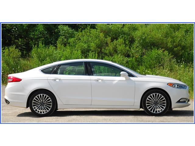 2017 Ford Fusion SE (Stk: 148480) in Kitchener - Image 2 of 19