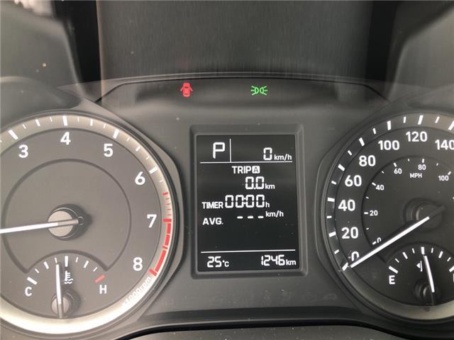 2019 Hyundai Kona 2.0L Essential (Stk: -) in Kemptville - Image 5 of 13