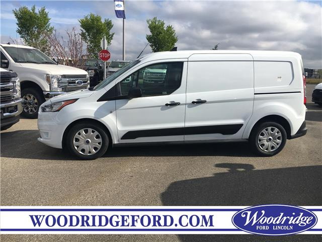 2019 Ford Transit Connect XLT (Stk: K-1152) in Calgary - Image 2 of 6