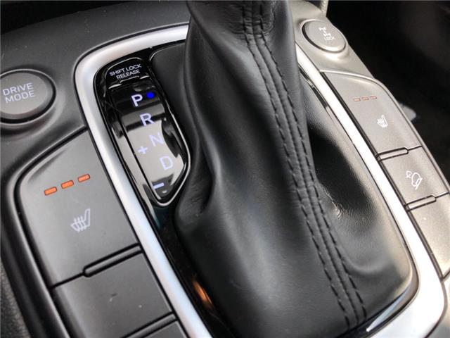 2019 Hyundai Kona 2.0L Essential (Stk: -) in Kemptville - Image 7 of 13