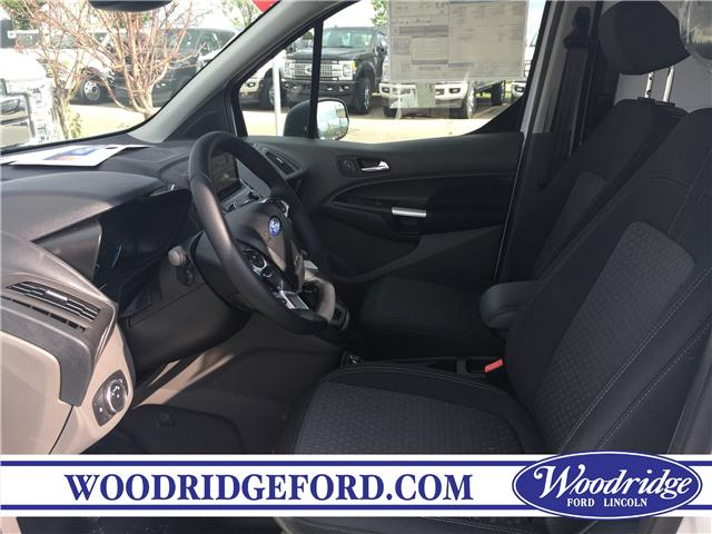 2019 Ford Transit Connect XLT (Stk: K-1153) in Calgary - Image 4 of 6