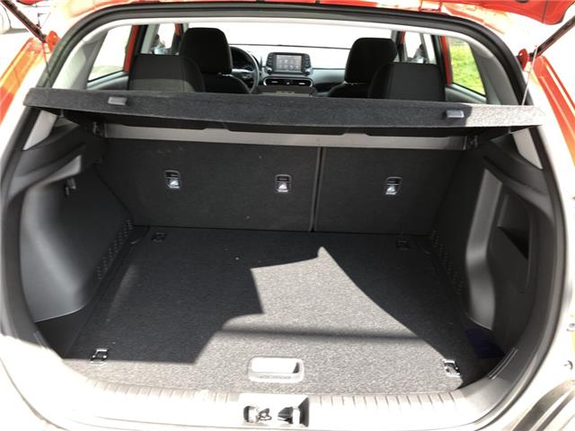2019 Hyundai Kona 2.0L Essential (Stk: -) in Kemptville - Image 11 of 13