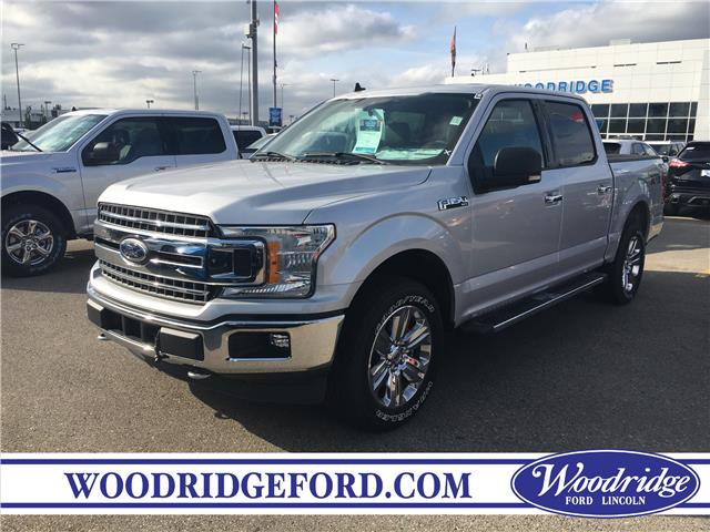 2019 Ford F-150 XLT (Stk: K-1504) in Calgary - Image 1 of 5