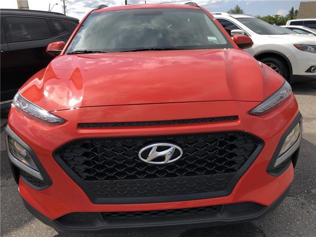 2019 Hyundai Kona 2.0L Essential (Stk: -) in Kemptville - Image 13 of 13