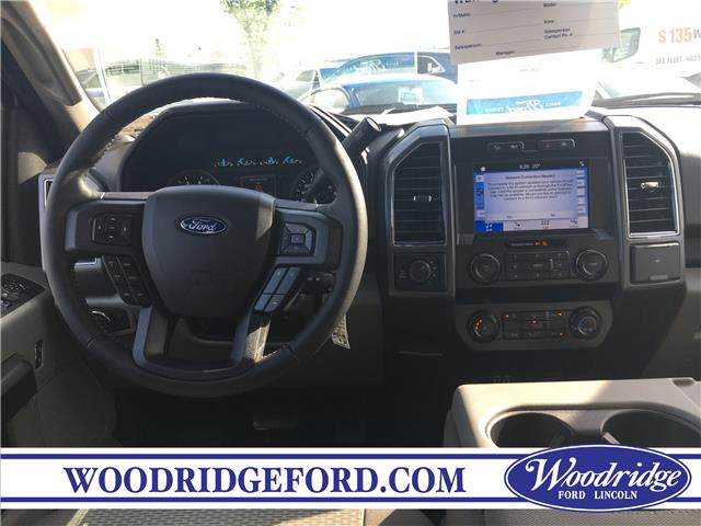 2019 Ford F-150 XLT (Stk: K-1504) in Calgary - Image 4 of 5