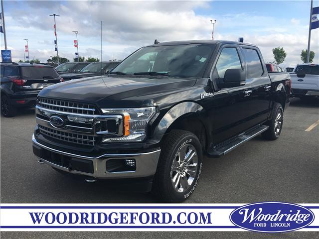 2019 Ford F-150 XLT (Stk: K-1876) in Calgary - Image 1 of 5
