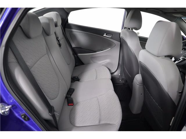 2014 Hyundai Accent GLS (Stk: U-0595) in Huntsville - Image 13 of 35
