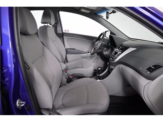 2014 Hyundai Accent GLS (Stk: U-0595) in Huntsville - Image 15 of 35