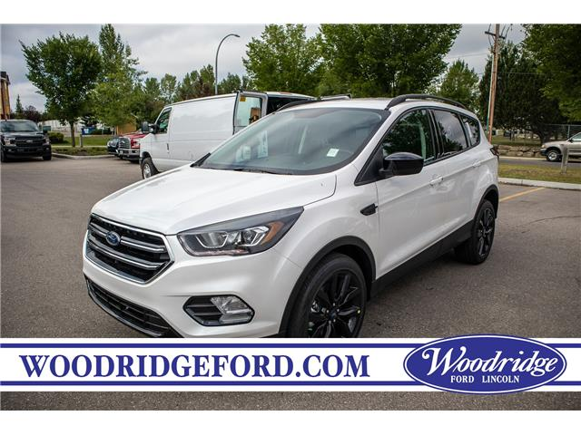 2019 Ford Escape SE (Stk: K-2277) in Calgary - Image 1 of 5
