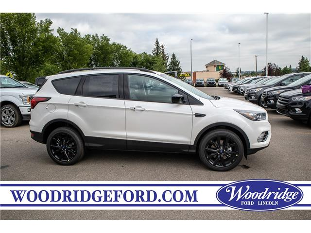 2019 Ford Escape SE (Stk: K-2277) in Calgary - Image 2 of 5
