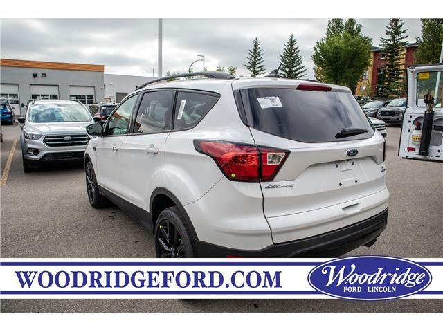 2019 Ford Escape SE (Stk: K-2277) in Calgary - Image 3 of 5