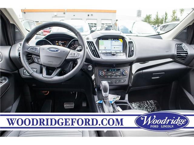 2019 Ford Escape SE (Stk: K-2277) in Calgary - Image 4 of 5