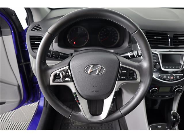 2014 Hyundai Accent GLS (Stk: U-0595) in Huntsville - Image 20 of 35