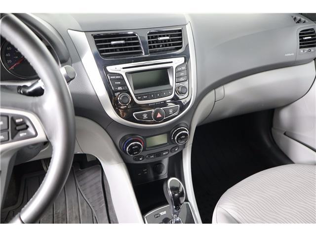 2014 Hyundai Accent GLS (Stk: U-0595) in Huntsville - Image 25 of 35